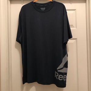 BNWT Men's Reebok Shirt